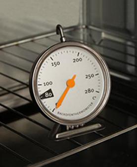 温度均匀·控温准确