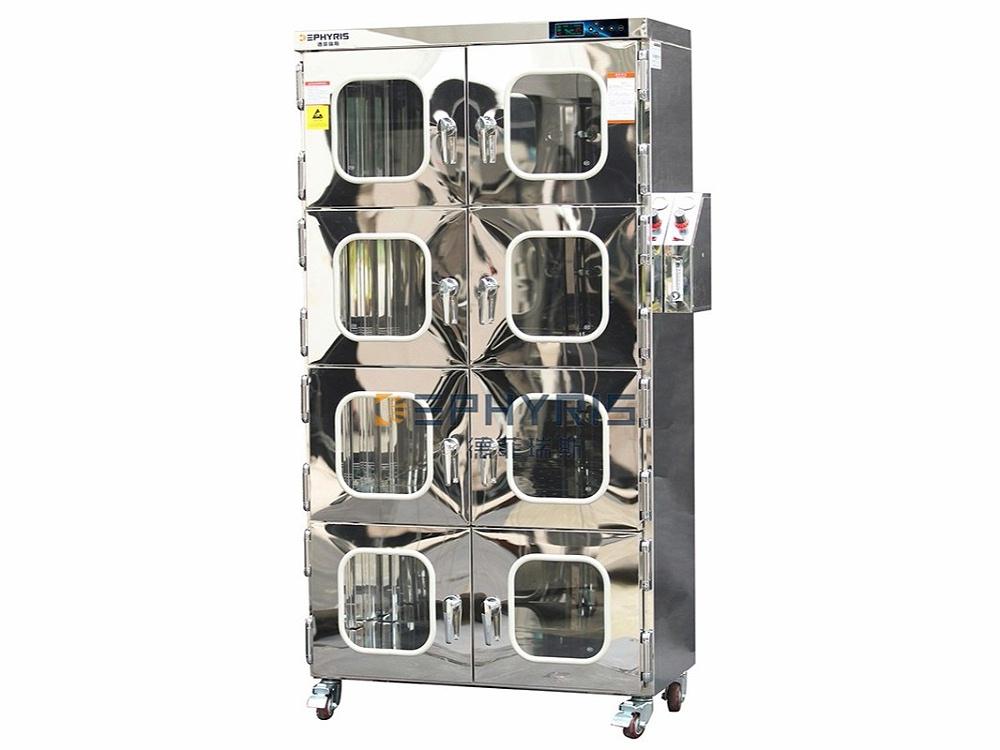 不锈钢洁净氮气柜
