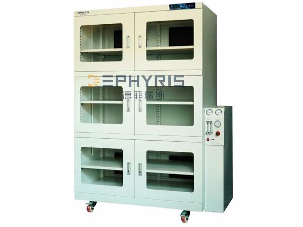 高纯度自制氮氮气柜