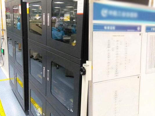 医疗生物行业高温烘箱应用定制案例