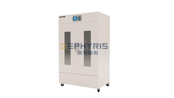恒温恒湿试验箱是由哪六大系统组成