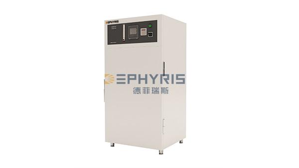 德菲瑞斯简述真空冷冻干燥技术的优点